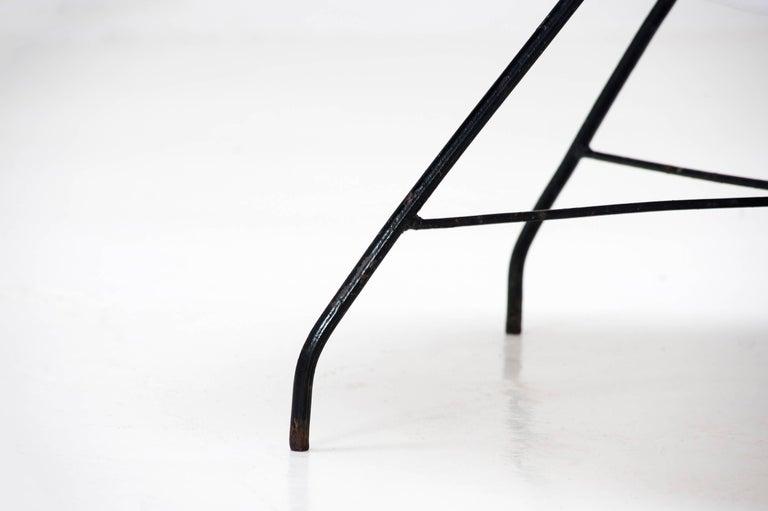 Brazilian Martin Eisler & Carlo Hauner, Lounge Chair Model