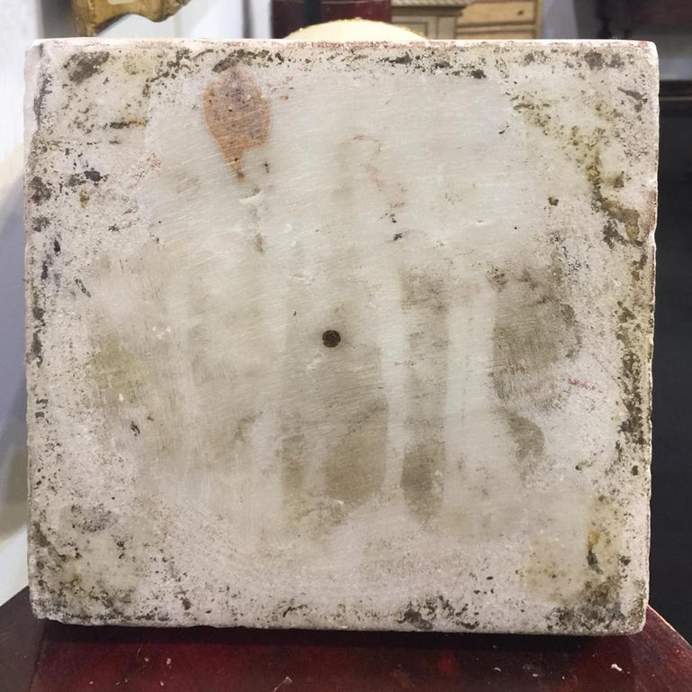 19th Century Empire Marble Vase For Sale 3