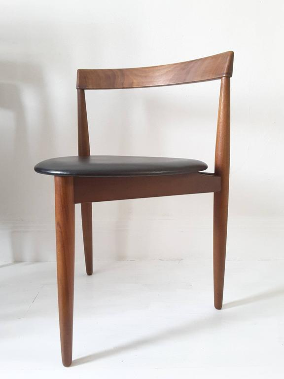 Set of Six Hans Olsen for Frem Rojle Danish Dining Chairs  : 201611161479387289822l from www.1stdibs.com size 576 x 768 jpeg 22kB
