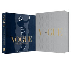 Vogue, Voice of a Century, the Official Signed Limited Edition Book