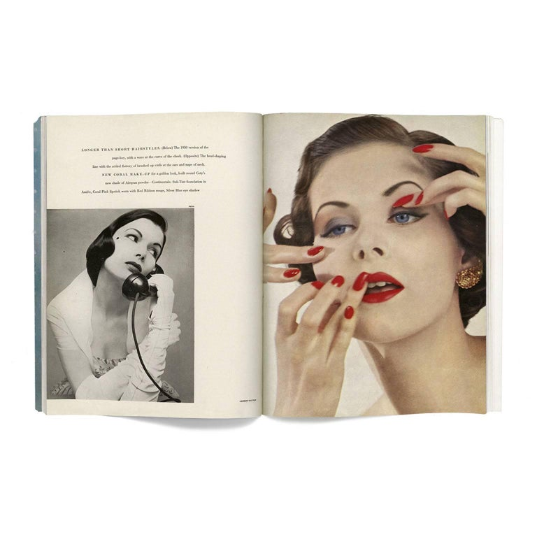 Vogue, Voice of a Century, the Official Signed Limited Edition Book For Sale 1