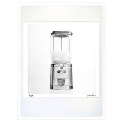 """Air Dispenser"" Signed Limited Edition Framed Print, Yoko Ono"