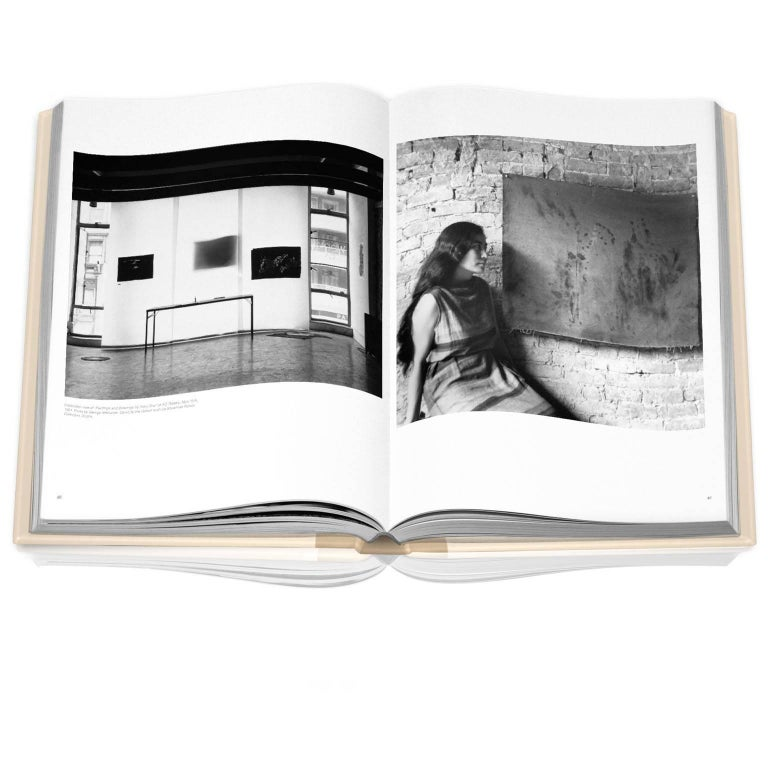 """Yoko Ono introduces """"Yoko Ono Infinite Universe at Dawn"""" a book celebrating her seminal art and activism. It is a narrative spanning six decades, revealing the conception, realisation and evolution of the artist's ideas over time.   Yoko Ono: 'Seeds"""