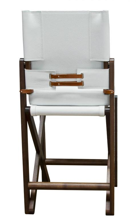 Maclaren Armless Counter And Bar Chair Or Bar Stool In