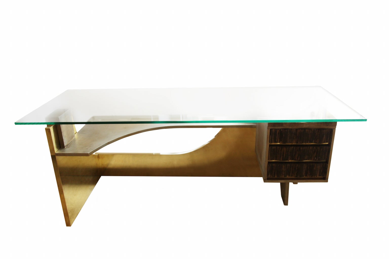 Scrivania Paint Your Life.Contemporary Desk Designed By Mordecai Pillant 2015
