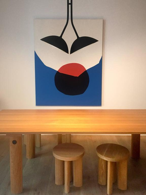 Studio Matter Made, Landscape Two Pendant Light In New Condition For Sale In New York, NY
