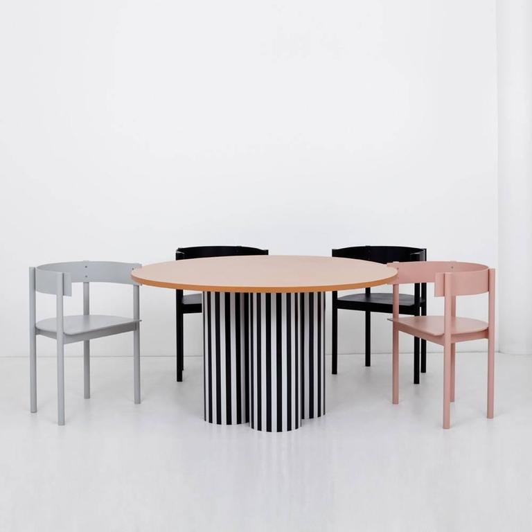 Slon Dining Table By Ana Kras 2