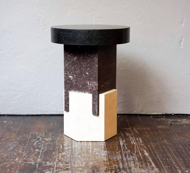 Dorik Stool by Oeuffice 2