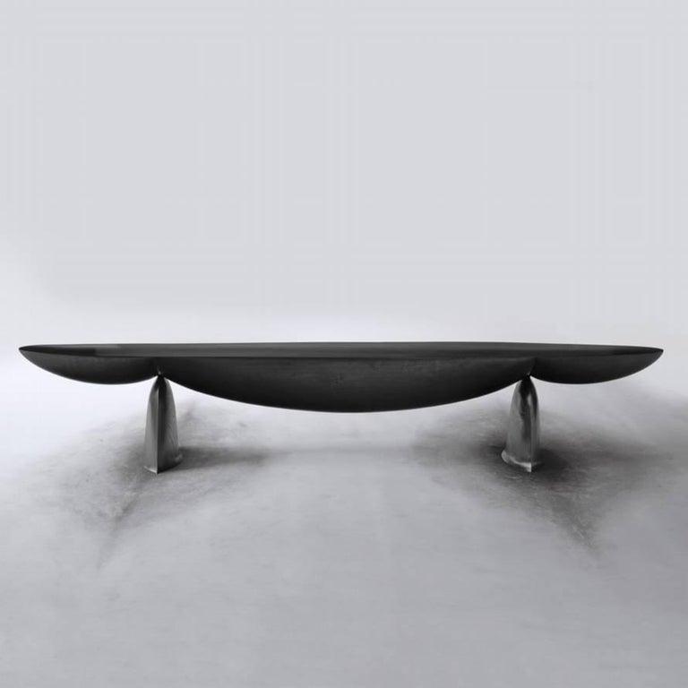Hozan Zangana, Hunebench In New Condition For Sale In New York, NY