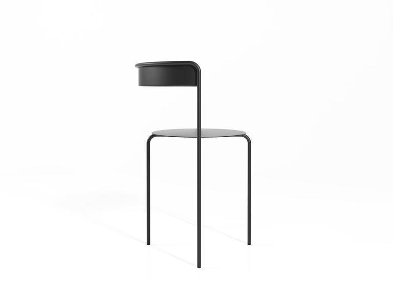 Avoa Chair by Pedro Paulo Venzon In New Condition For Sale In New York, NY