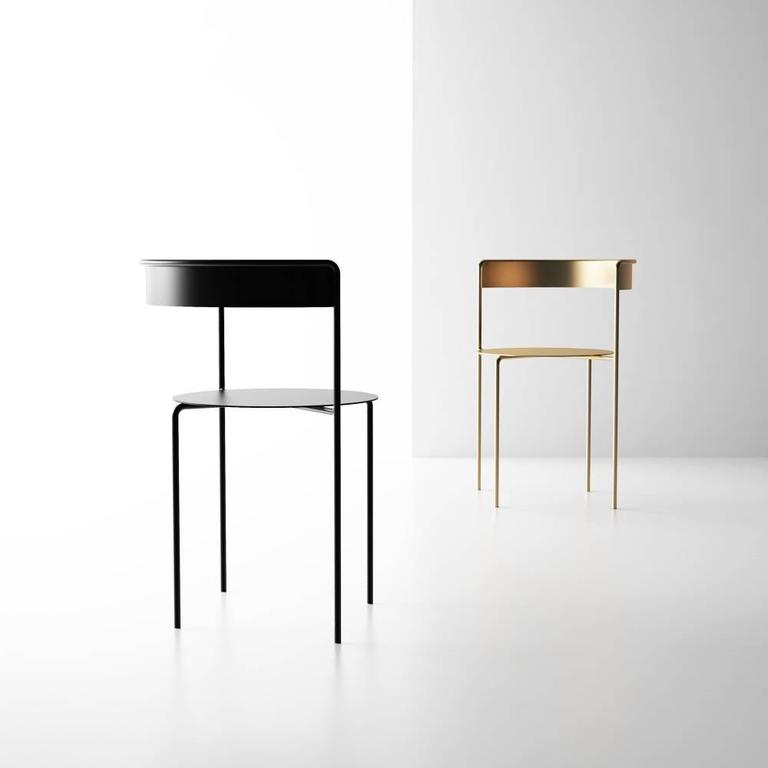 American Avoa Chair by Pedro Paulo Venzon For Sale
