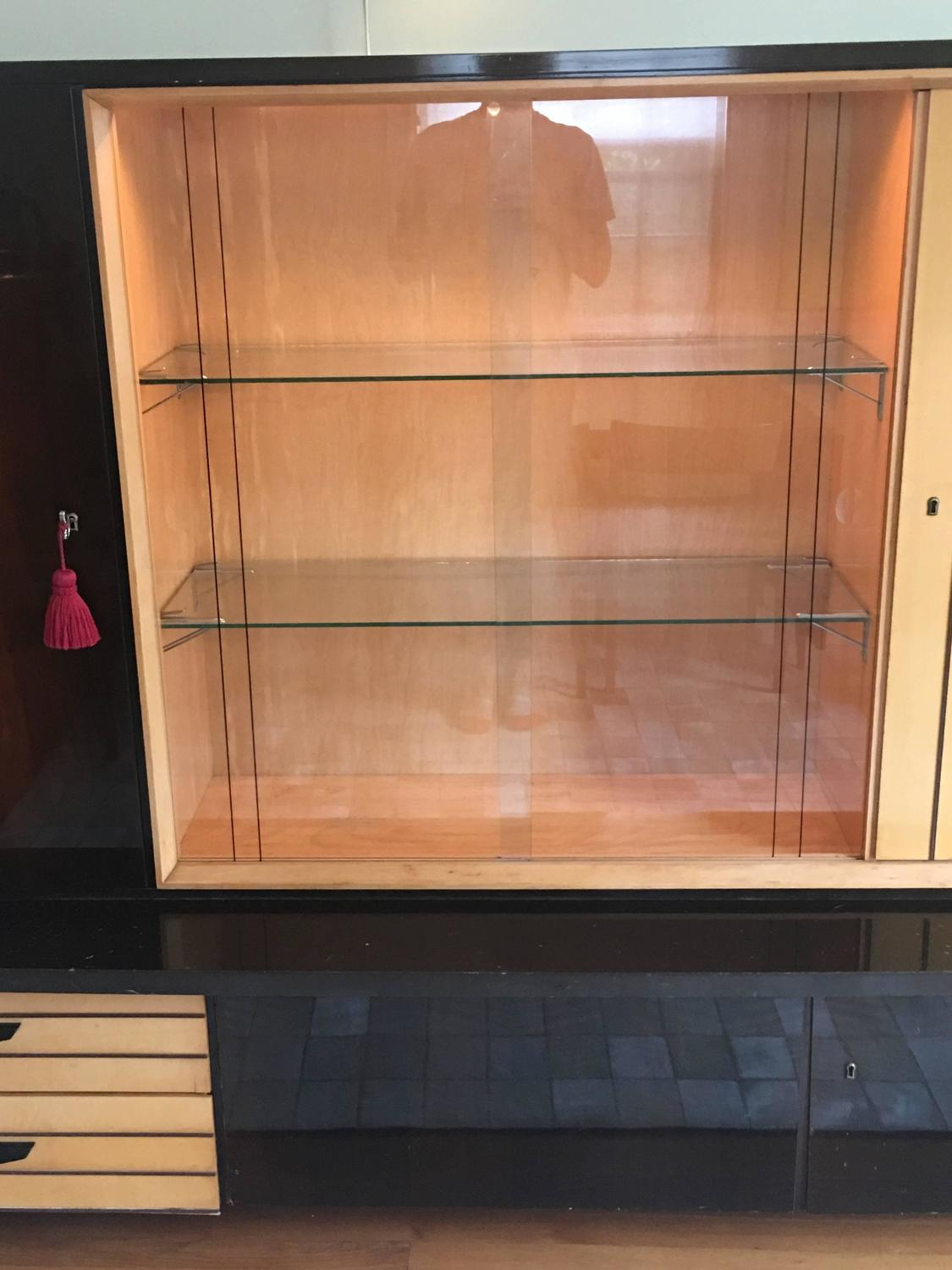 1950 39 s mid century modern german shrunk cabinet for sale for 1950 kitchen cabinets for sale