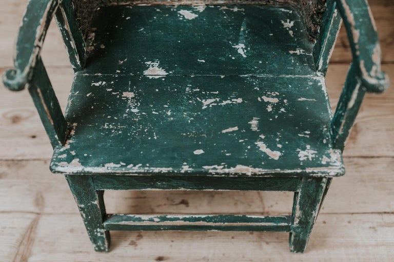 19th Century Orkney Chair For Sale 2