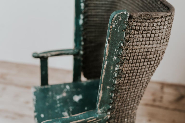 19th Century Orkney Chair For Sale 7