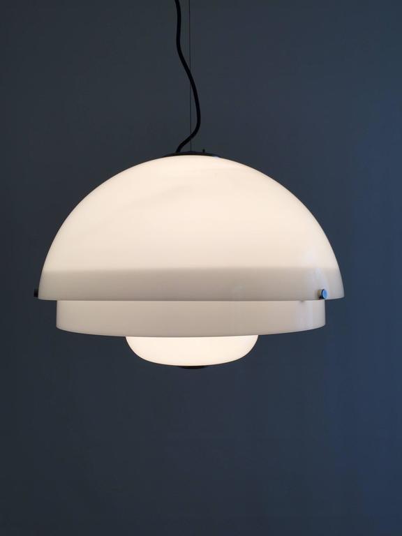 Luigi Massoni Ceiling Lamp