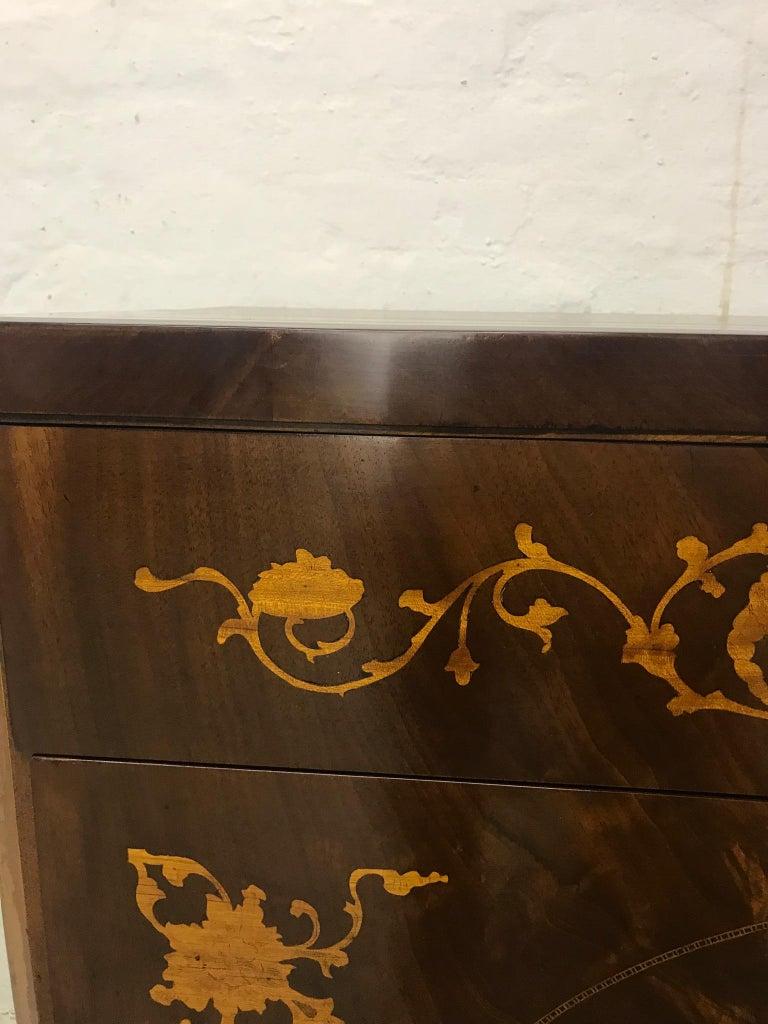 Empire Dresser 1810 For Sale 1