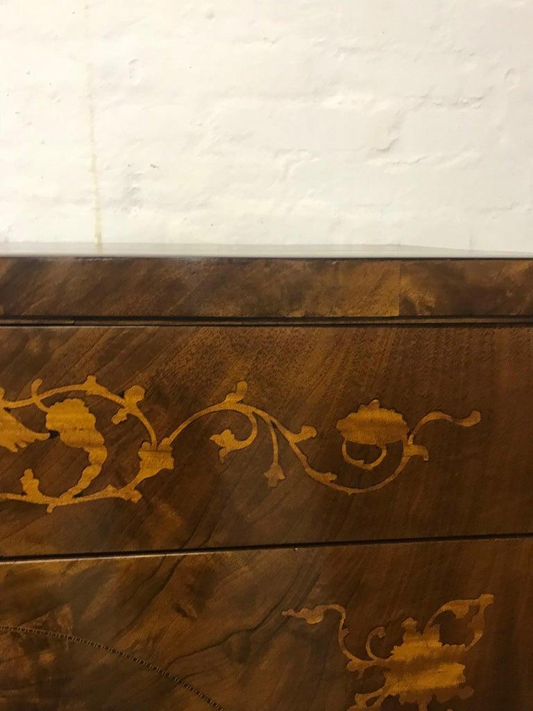 Empire Dresser 1810 For Sale 2