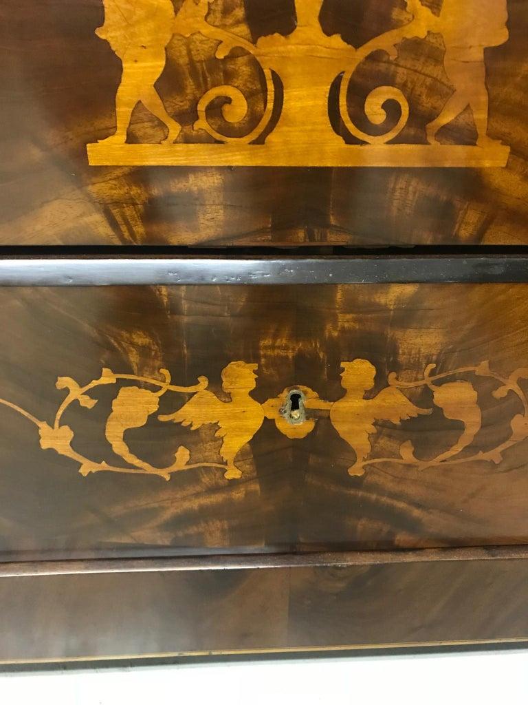 Empire Dresser 1810 For Sale 4