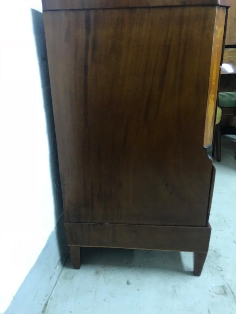 Empire Dresser 1810 For Sale 8