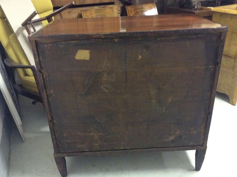 Empire Dresser 1810 For Sale 9