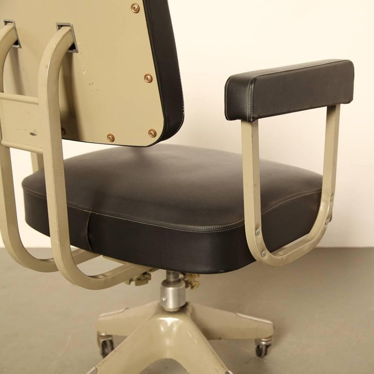 Okamura Office Chair For Sale At 1stdibs