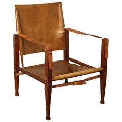 Kaare Klint Safari Chair