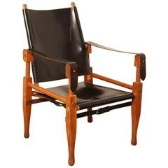 Safari Chair Wilhelm Kienzle Wohnbedarf