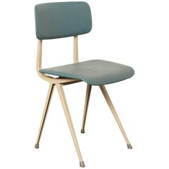 Result Chair by Friso Kramer and Wim Rietveld for Ahrend