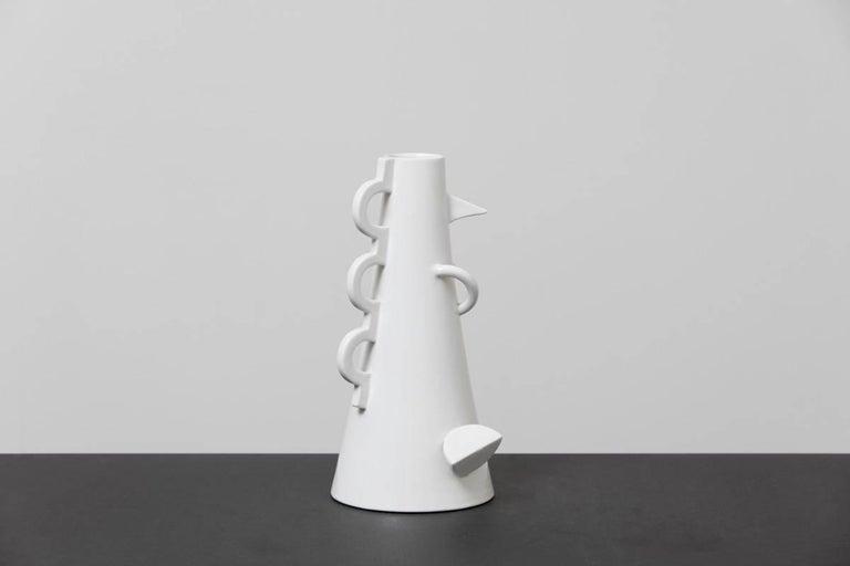 Alessandro Mendini, Dealbata vase, Zabro / Zanotta Editions, 1987 5