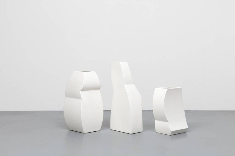 George J. Sowden, Rockley Vases, Driade Editions 4