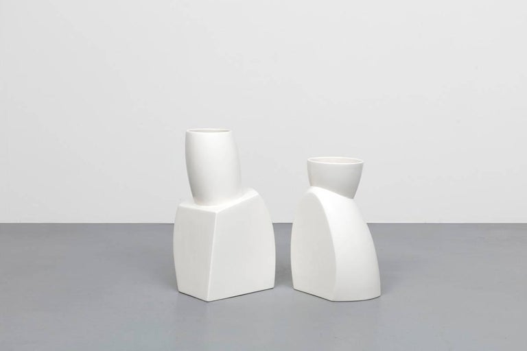 George J. Sowden, Rockley Vases, Driade Editions 5