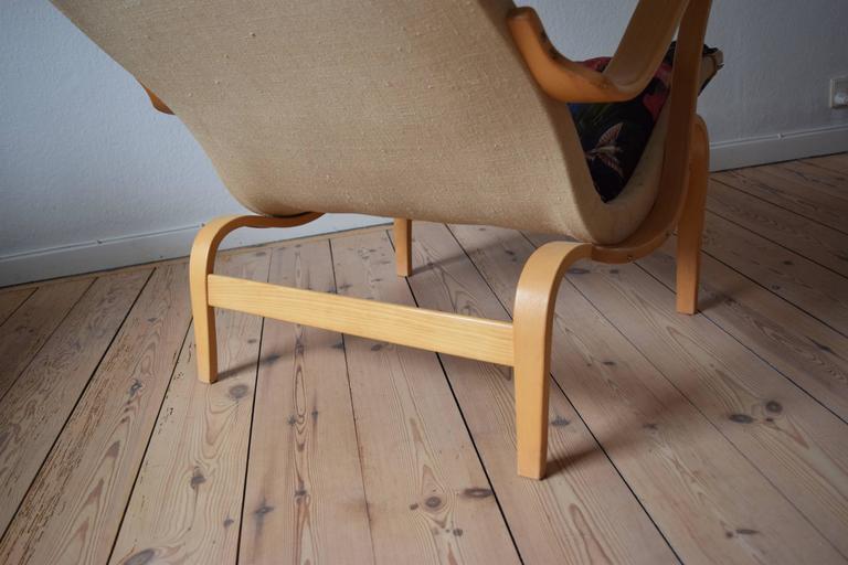 Bruno Mathsson Pernilla Chair by DUX For Sale 1