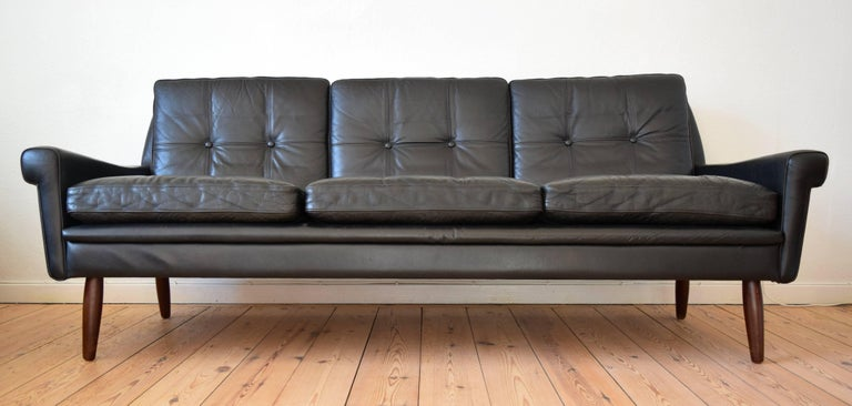 danish vintage sofa danish vintage sofa from skipper m bler 1960s at 1stdibs thesofa. Black Bedroom Furniture Sets. Home Design Ideas