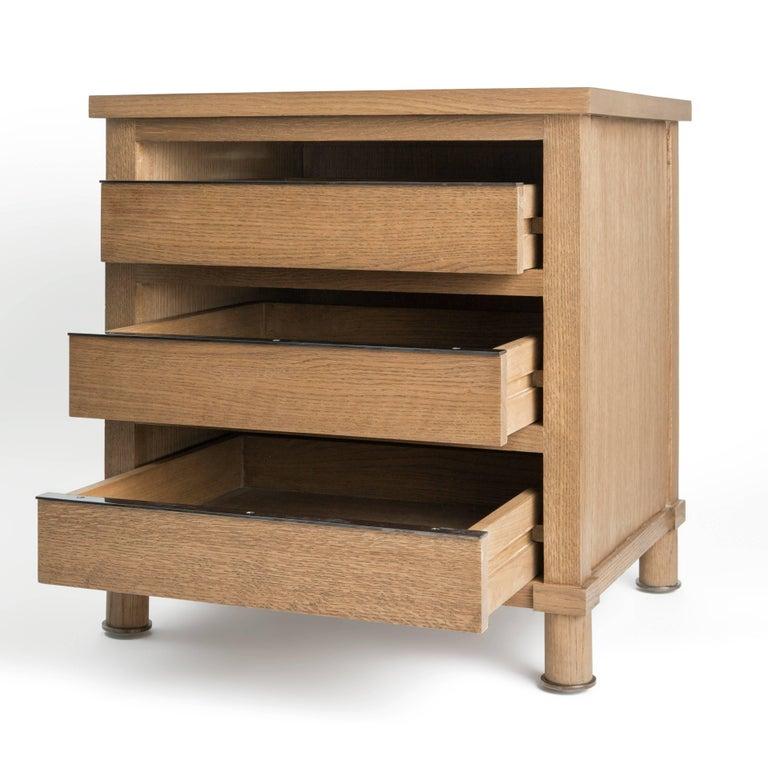 American FERRER Stacks Cabinet For Sale
