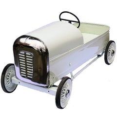 English Royal Prince Pedal Car by Triang