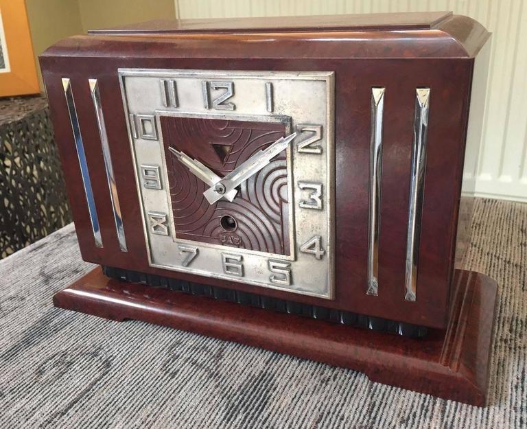 Explore Donald Todds board Jaz clocks on Pinterest.