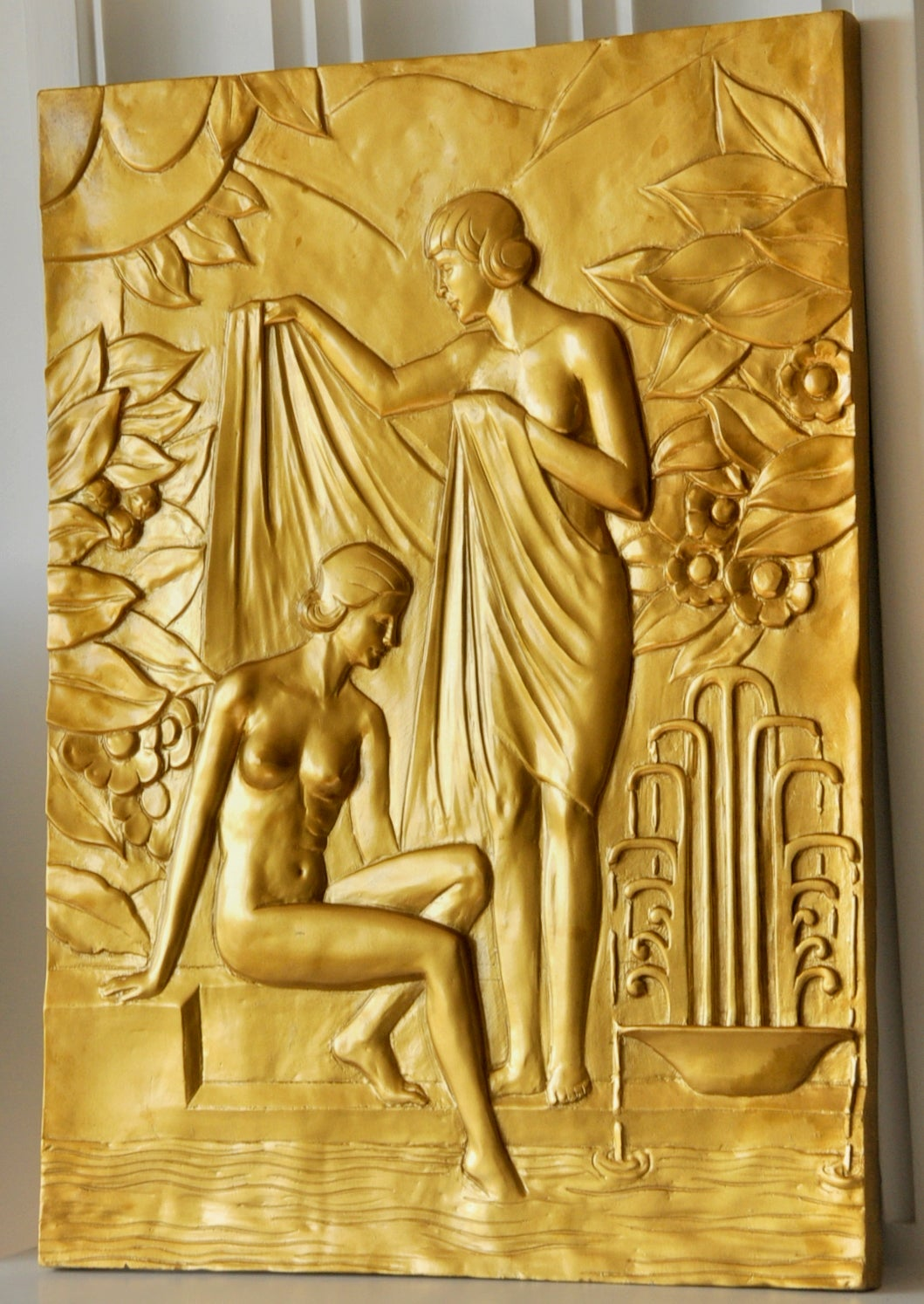Fine Sculpted Wall Art Model - All About Wallart - adelgazare.info
