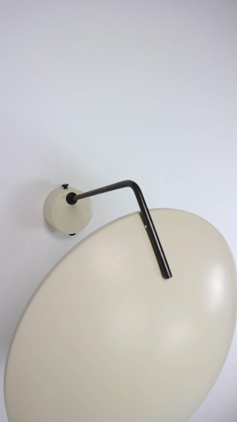 Italian Stilnovo Lamp Model 232 by Bruno Gatta, Italy, 1962 For Sale