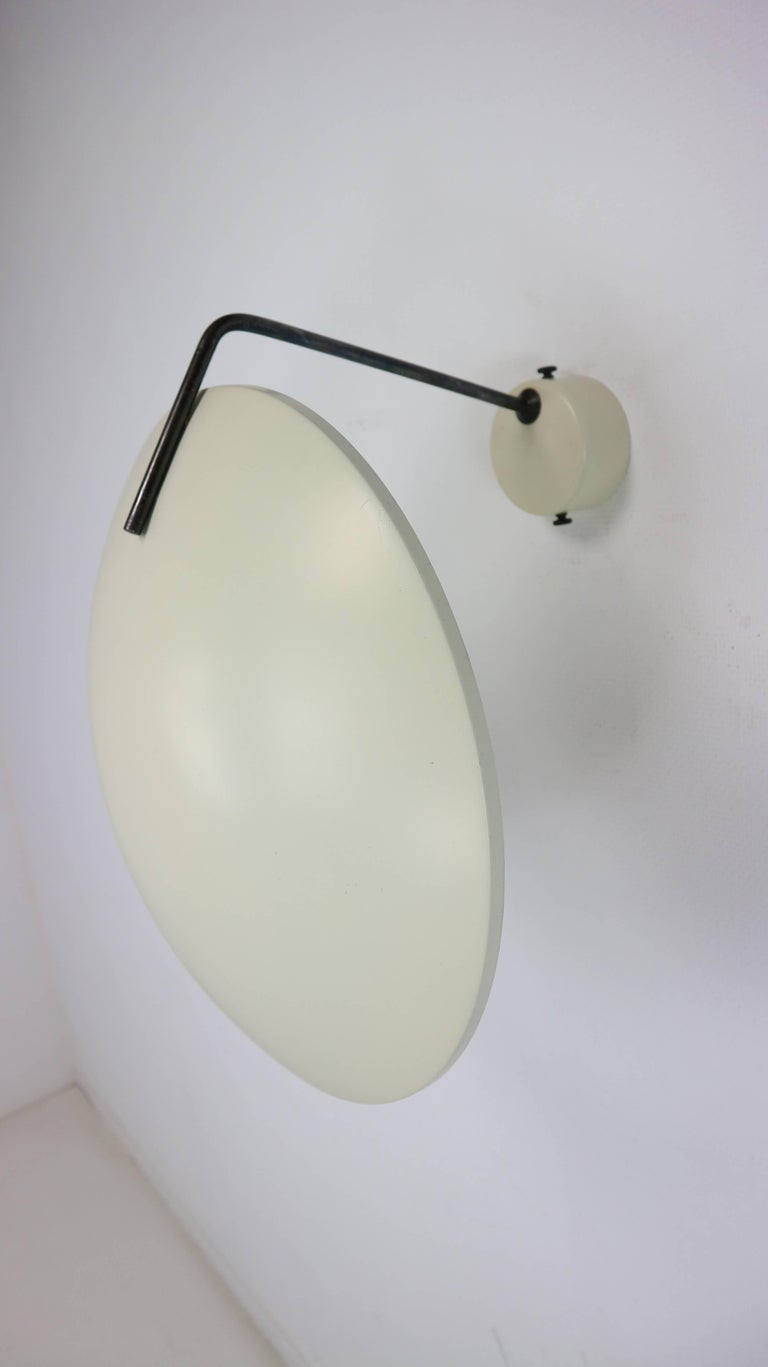 Stilnovo Lamp Model 232 by Bruno Gatta, Italy, 1962 In Good Condition For Sale In The Hague, NL