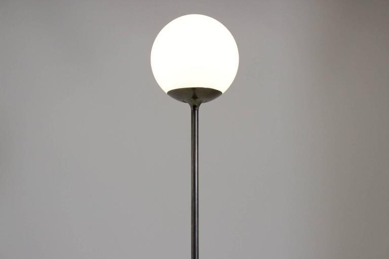 Late 20th Century Mid-Century Design Floor Lamp, 1970 For Sale