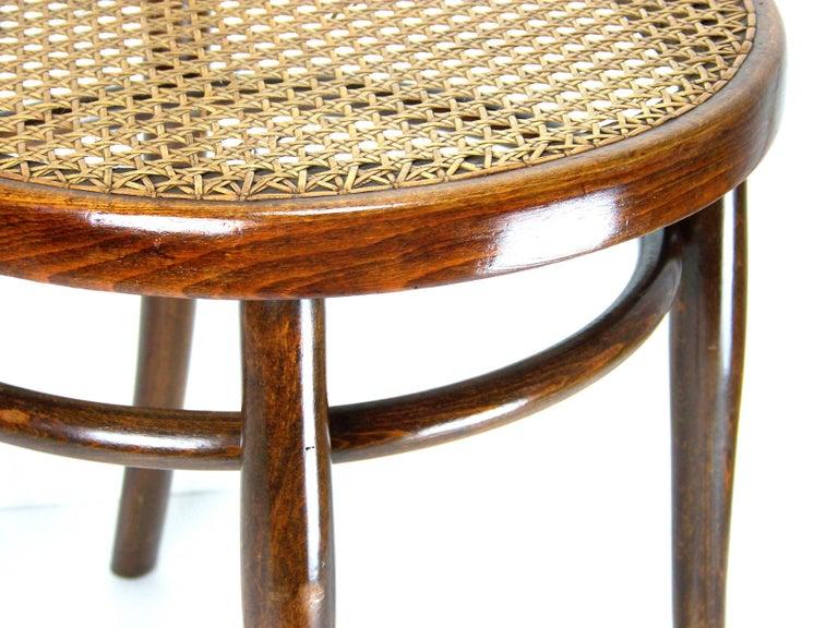 thonet chair 14 price viennese bentwood chair thonet nr 14 circa