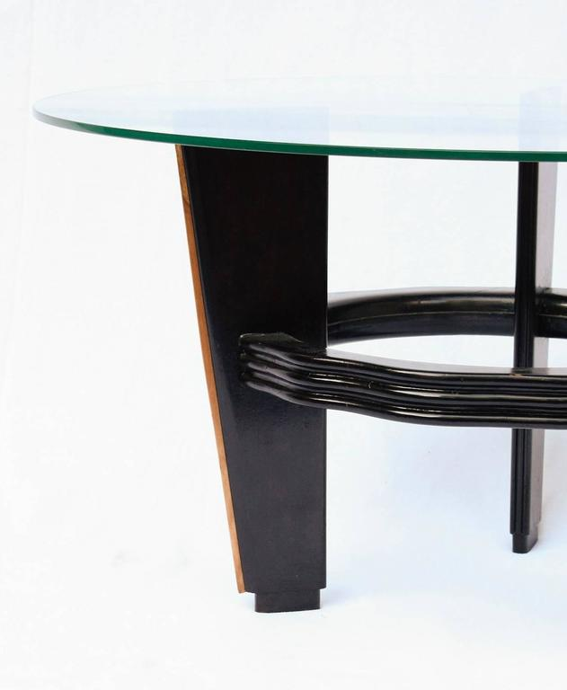 Vittorio Valabrega, Coffee Table, circa 1930 For Sale at ...