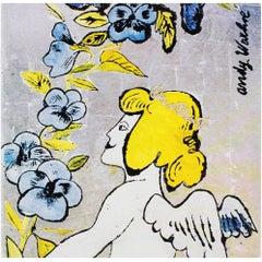 Andy Warhol Memorial Catalog New York, 1987