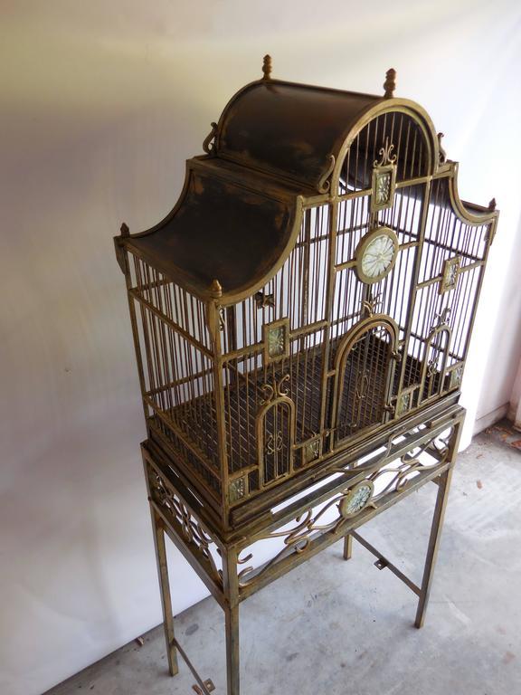 1920s English Birdcage 3
