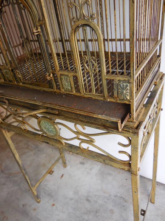 1920s English Birdcage 6