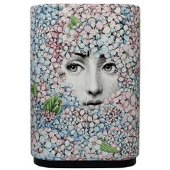 Fornasetti Curved Cabinet Ortensia