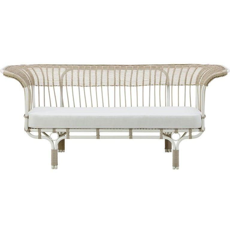 1950s Franco Albini Design Outdoor Sofa