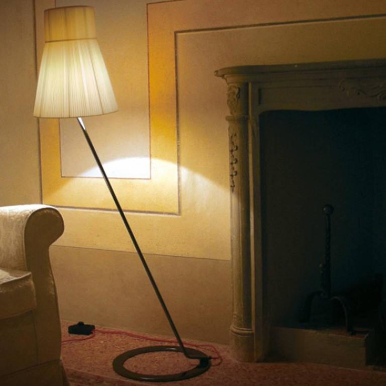Audrey Reading Lamp by Roberto Lazzeroni for Luminara at ...