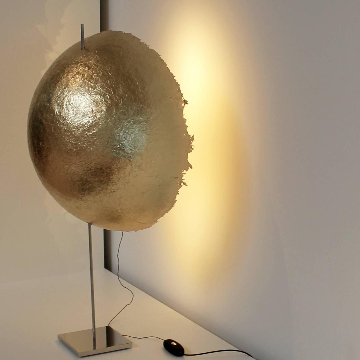 PK LED 40 Table Lamp by Enzo Catellani for Catellani and Smith For ...