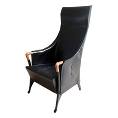 High Back Progetti Armchair by Centro Ricerche